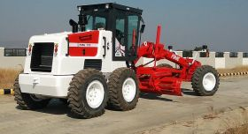 Buy FMG 170 Motor Grader in India