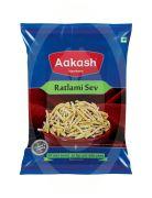 Aakash Ratlami Sev - Aakash Namkeen