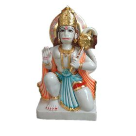 Marble Hanuman Statue at Best Price in India | Che