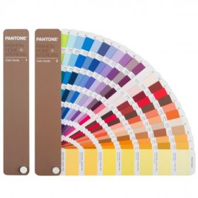 PANTONE COLOUR GUIDE TPG FASHION, HOME + INTERIORS