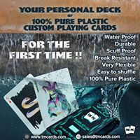 custom playing cards | personalized playing cards