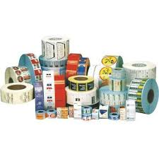 Labels Manufacturer