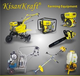 agriculture equipment supplier in India