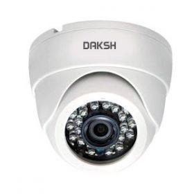 2 MP Dome Camera-DK-FHD2200-IR-VBR