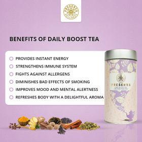 Turmeric Tea - Daily Boost Tea