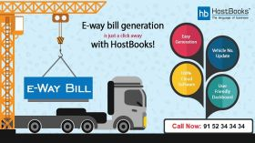 E Way Bill Software