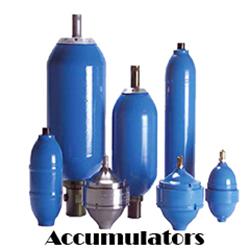 Accumulator