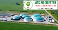 Anaerobic Digester Manufacturers