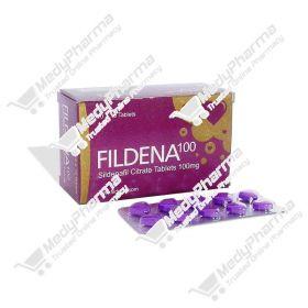 Buy Fildena 100mg Online, Cheap Fildena 100 Price