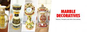 Marble Handicraft Items in India