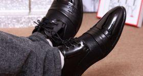 Top 5 smart formal shoes for men