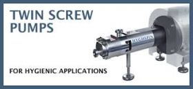 Twin Screw Pumps |HP Pumps coimbatore