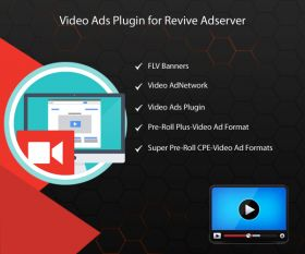 Video Ads Plugin for Revive Adserver