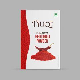 Premium Red Chilli Powder