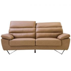 Horris Vegan Leather Sofa