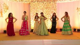 Wedding Dance Choreographer in Gurgaon