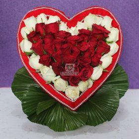A Beautiful Heart for U