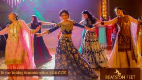 Bollywood Dance Choreographer  in Delhi