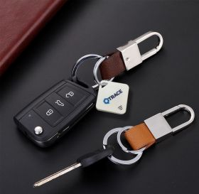 Best Key Finder Device | QTrace India