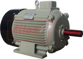 dual speed motors