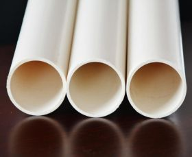 PVC heat shrinkable tubes PVC water pipe