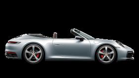 Porsche New 911 Carrera S Cabriolet