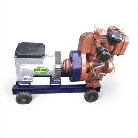 BEAR ENGINE-5HP DIESEL