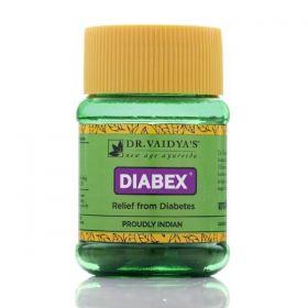 Diabex: Ayurvedic Diabetes Medicine – Pack of Two