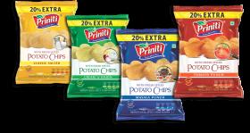 priniti foods
