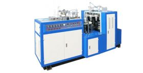 Paper Glass Making Machine In Bangalore