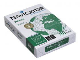 Navigator Universal A4 Copy Paper 80gsm Paper