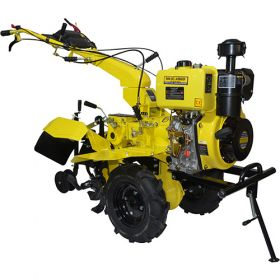 Diesel Intercultivator supplier in India