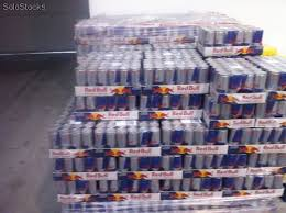 Red Bull energy drinks on wholesale