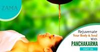 Panchakarma Treatments