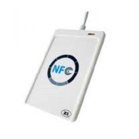 Smart Card & RFID Reader
