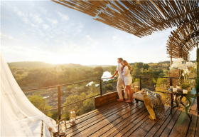 REJUVENATE YOURSELF IN SOUTH AFRICA