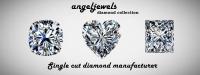 Single Cut Diamond