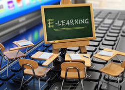 E-Learning Content Development