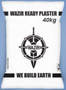 Wazir - Ready Mix Plaster