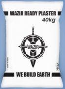 Wazir - Ready Mix Plaster