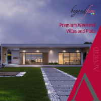 beyondfive-Premium Weekend Villas and Plots