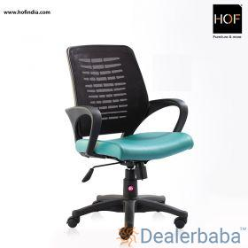 HOF Study Buddy Chair - PRIVIYA 7004