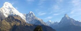 Ghorepani Poon Hill Trek | Footprint Adventure