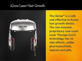 USFDA Approved Laser Helmet For Hair Growth