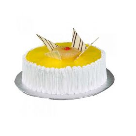 1 kg Pineapple Delight Cake