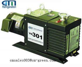 dry vacuum pump a/c service station CMVD vacuum pu