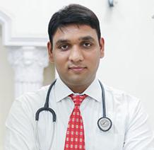 Best Diabetologist Near me | Dr. Prakhar Garg