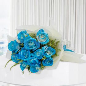 Royal roses to woo your loved ones