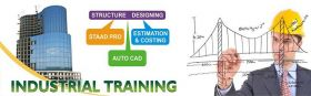 Staad pro & Auto Cad Training