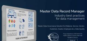 Master data management (MDRM)